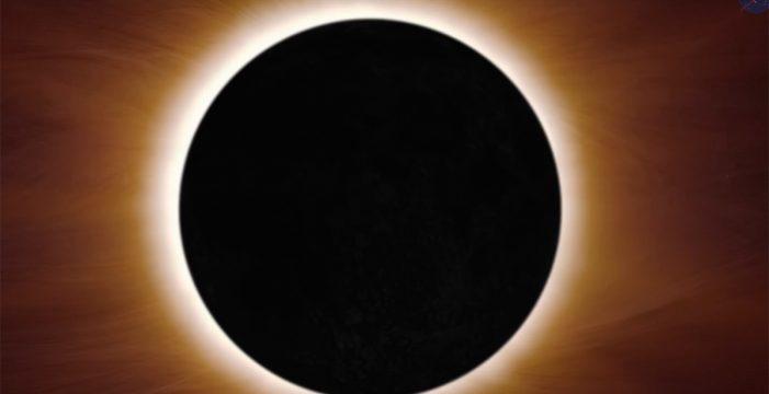 Sigue en directo el eclipse solar con anillo de fuego