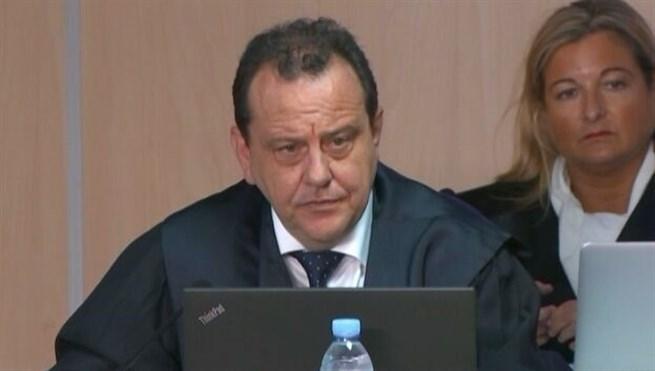 Horrach pedirá condenas más altas para Urdangarin y Torres