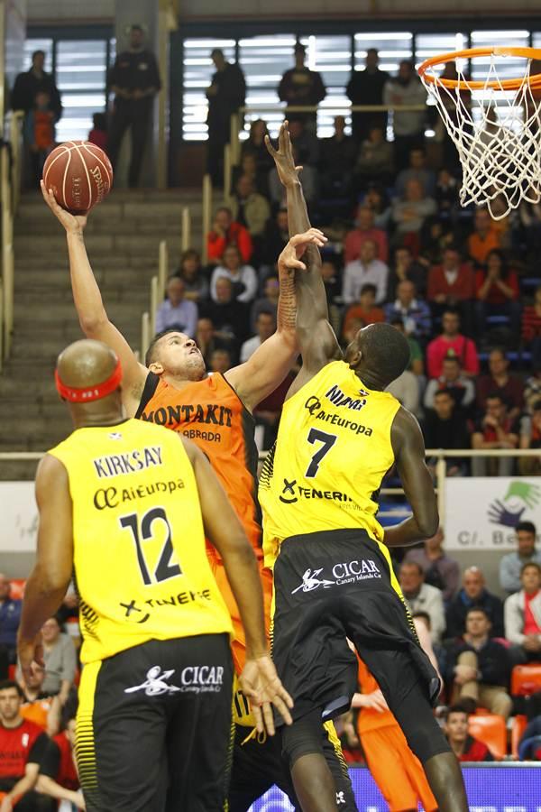 Foto: Emilio Cobos / ACB Photo
