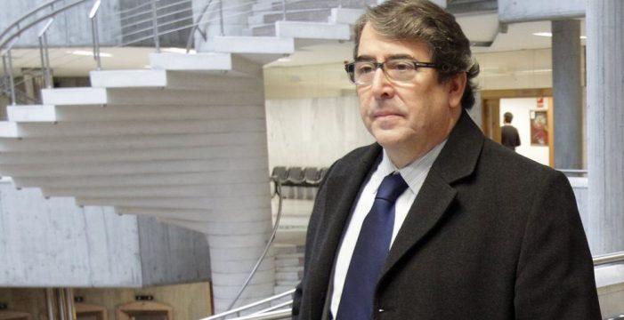"""Jorge Pérez presenta su proyecto """"ilusionante"""" basado en la transparencia y la participación"""