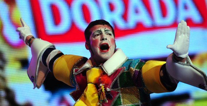 """Josechu: """"A veces te sientes un rockero en el escenario"""""""