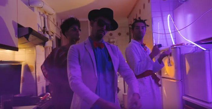 Tres herreños se hacen un hueco en la escena del rap nacional
