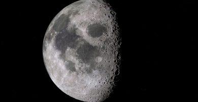 La llegada del Apolo XI a la Luna cumple hoy 48 años