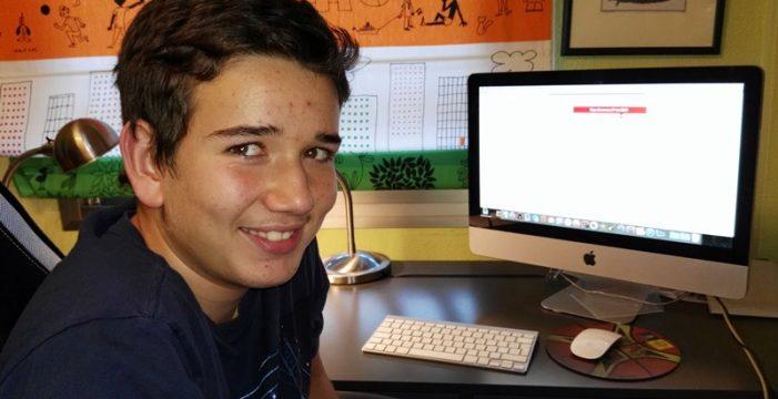Un alumno del IES Punta Larga, el quinto mejor en Matemáticas de España