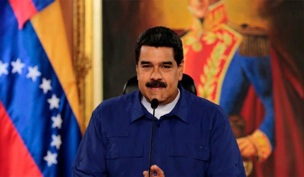 Maduro define a trump como el nuevo hitler de la pol tica for La politica internacional