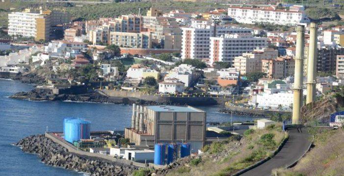 La central de Endesa en Las Caletillas cumple 50 años