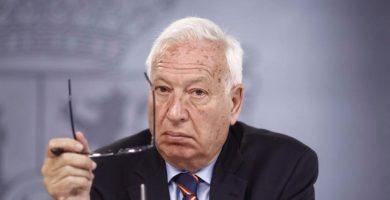 El Foro Premium del Atlántico recibe hoy a José Manuel García-Margallo