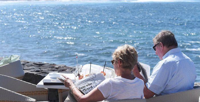 El Sur recibe más de 4 millones de turistas, pero disminuyen los peninsulares