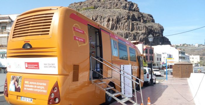 Falta de sangre obliga a aplazar 6 operaciones en La Candelaria