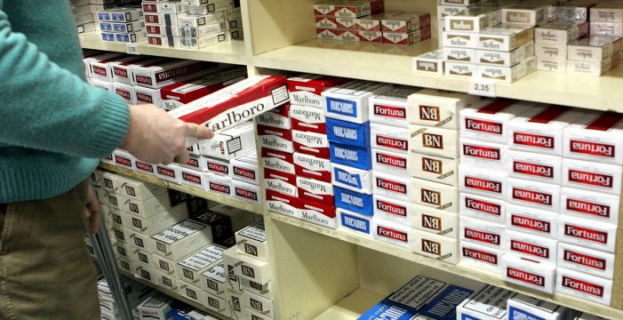 El tabaco del futuro: cigarrillo 2.0