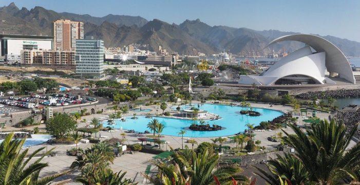 Parque Marítimo entrega su propuesta para el Plan Especial unificando el uso de las piscinas