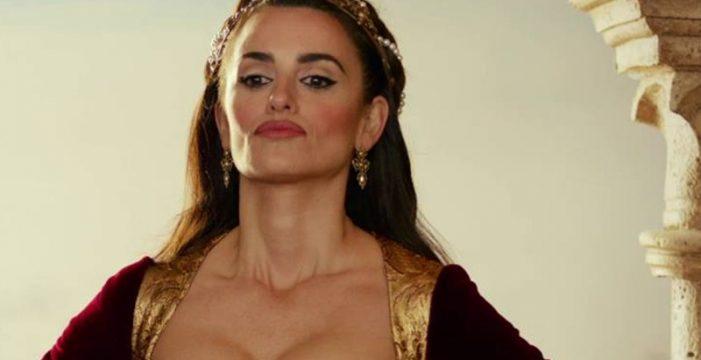 Antonio Resines reconoce el fracaso absoluto de la película 'La Reina de España'