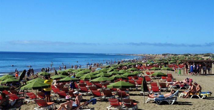 Canarias muestra tranquilidad tras el anuncio de Thomas Cook de marcharse