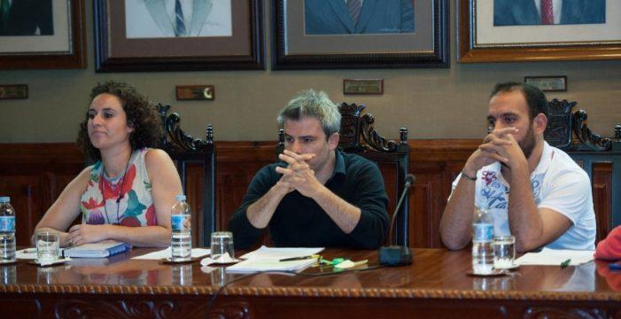 La ACP considera injustificable el retraso en el pago de las nóminas en el Ayuntamiento portuense