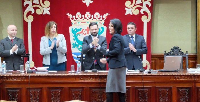 El PSOE acusa a PP-CC de arbritariedad en la concesión de ayudas para viviendas