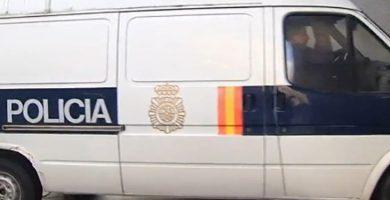 """La Policía asegura que el niño hallado en una maleta murió de una """"brutal agresión"""""""