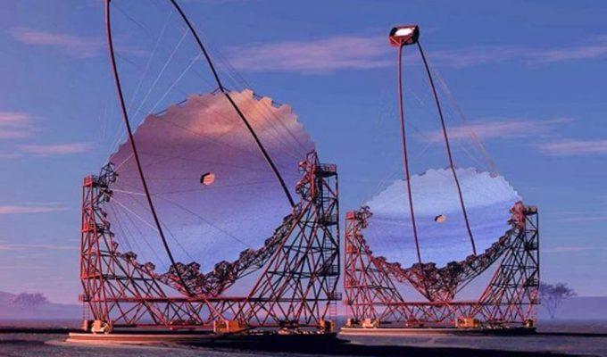"""Rebolo (IAC) pone el grito en el cielo: """"Peligran los nuevos telescopios para La Palma"""""""