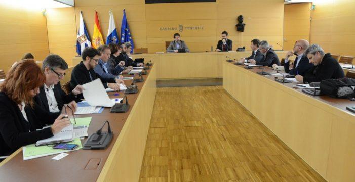 La ACP exige 'garantías' para seguir apoyando el muelle