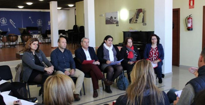 Se inician en la comarca los primeros consejos territoriales de vivienda