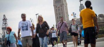 Los turistas se dejarán 6 millones en Santa Cruz durante el Carnaval