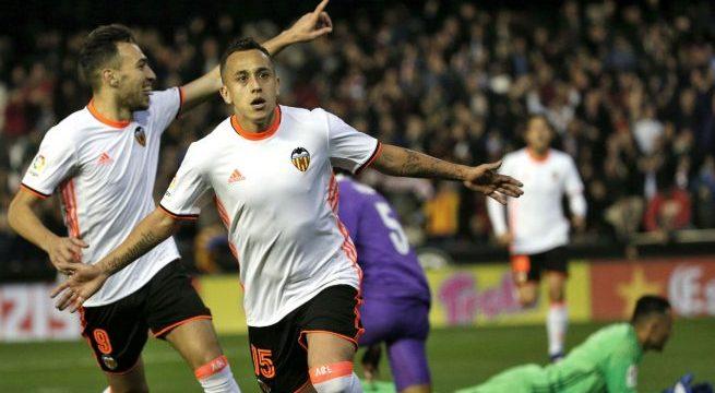 """El Valencia denuncia la """"poca sensibilidad"""" de LaLiga por poner el duelo ante el Barcelona la noche de Fallas"""