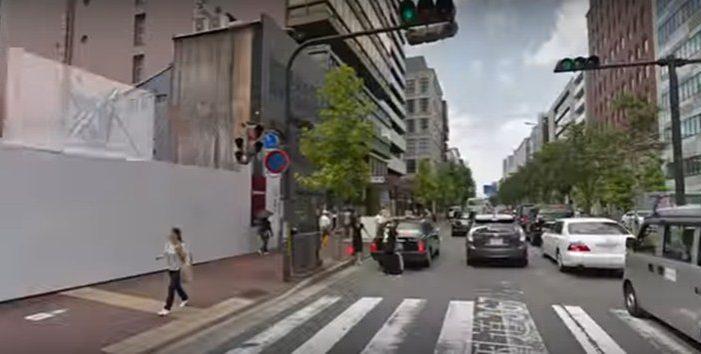 Un estudiante invita a viajar alrededor del mundo con un video 'hyperlapse' hecho con Google Maps