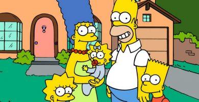 Inician una petición para que el 19 de abril sea Día Mundial de Los Simpson