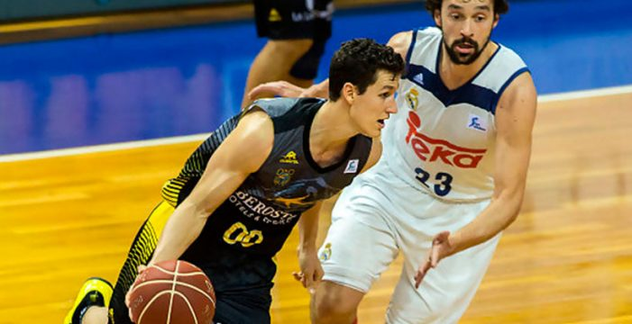La Liga Endesa arranca el 30 de septiembre con 17 equipos participantes