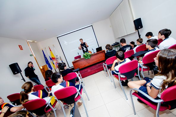 20170317 Clausura II Semana Cultural C.I.C. Adeje (2)