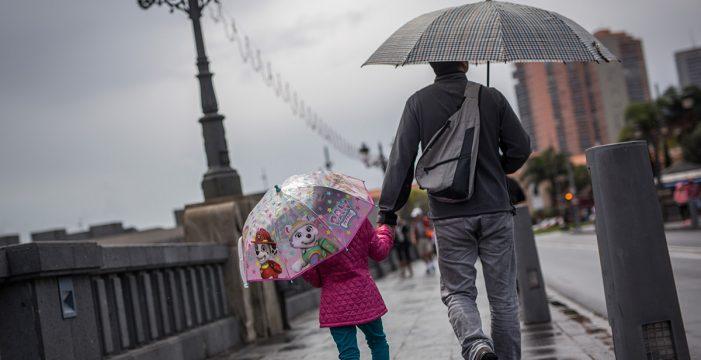 El Gobierno de Canarias creará un servicio meteorológico propio