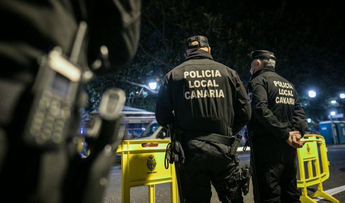 Un detenido por el apuñalamiento de un taxista en Taco
