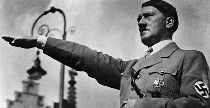 Condenada por pertenencia a un grupo ilegal una pareja que llamó a su hijo Adolf Hitler