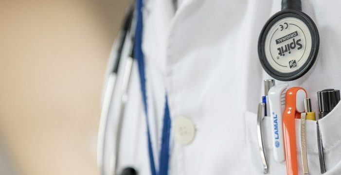Canarias registra 11 agresiones a médicos en 2016