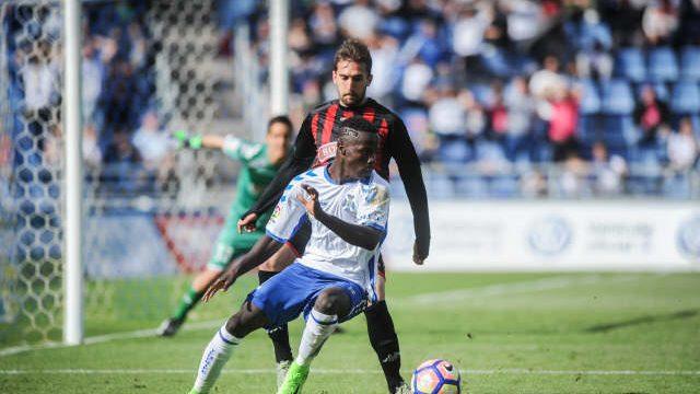 Doce finales le quedan al CD Tenerife para estar en el 'play-off'