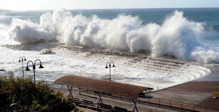 Solo falta el permiso de Costas para licitar la reforma del dique de Bajamar