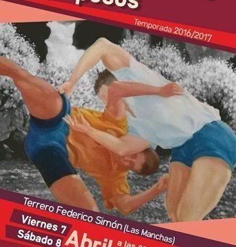 El Campeonato por pesos juvenil y sénior, en Las Manchas