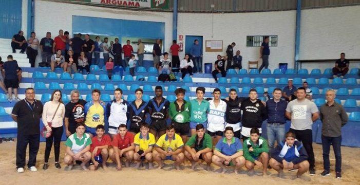 Tenerife convoca a los infantiles del Norte a una concentración el domingo 26 de marzo