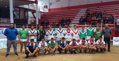 Los infantiles de Tenerife, a repetir el título regional