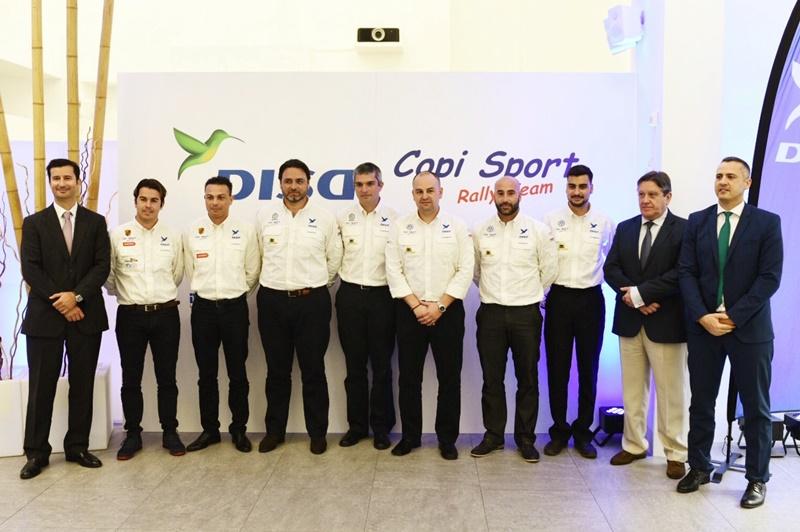 DISA Copi Sport presentacion (1)