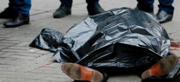 Asesinado a tiros en Kiev un exdiputado ruso