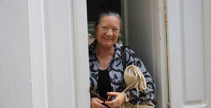 """""""Las firmas no son para una calle a Elsa López, sino por las mujeres"""""""