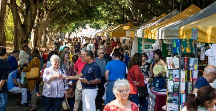 La Feria del Libro de Santa Cruz amplía su programación con siete días de actividades