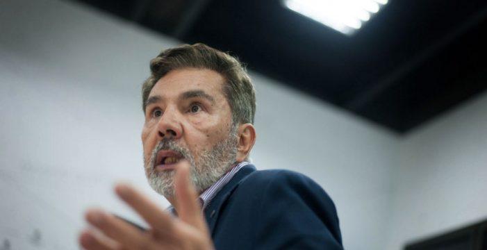 Fraga afirma que la censura en La Laguna tiene que pedirla un PSOE local unido