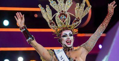 TVE pide disculpas por la retransmisión de la gala Drag Queen de Las Palmas