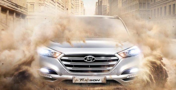 El Hyundai Tucson, el SUV preferido por los canarios