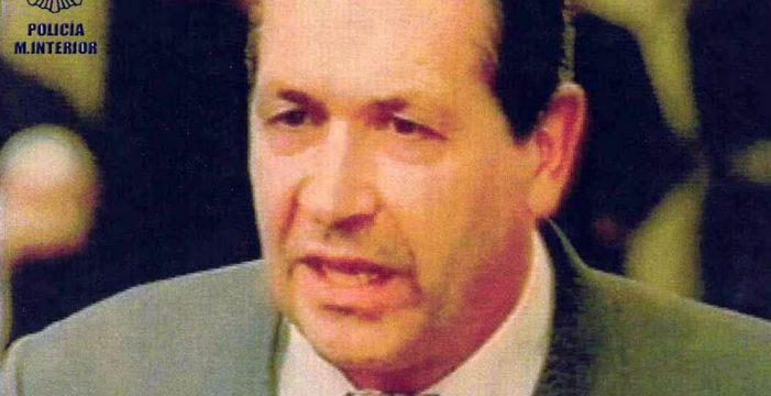 John Palmer: el famoso atracador impune que eligió Tenerife como centro de operaciones