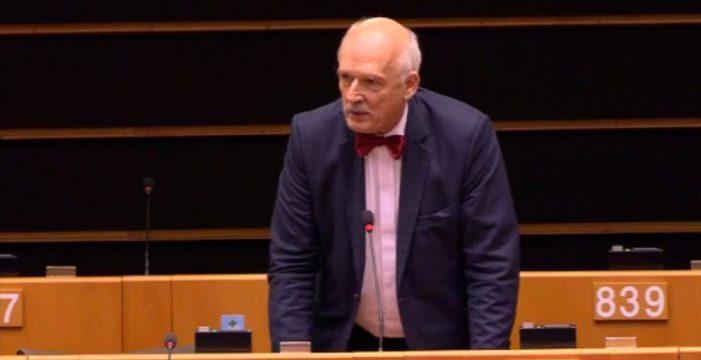 Un eurodiputado polaco culpa a las mujeres trabajadoras de despoblar Europa