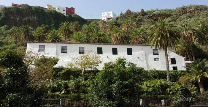 Santa Cruz resucita el proyecto de Luis Morera para la Quinta Verde