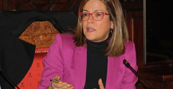 El consistorio capitalino rechaza crear la Mesa Municipal por el Empleo