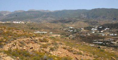 """Califican de """"muy grave"""" la sequía en amplias zonas de España, entre ellas Canarias"""